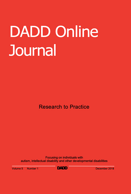 DADD online journal